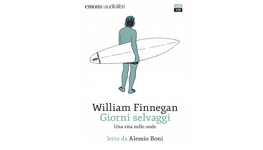 Giorni selvaggi di William Finnegan